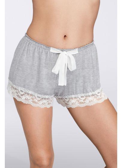 Flora Nikrooz Snuggle Shorts - Wedding Accessories