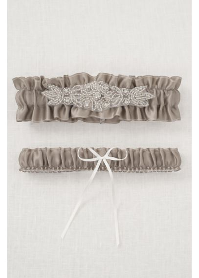 DB Exclusive Sparkle Garter Set DB81BG