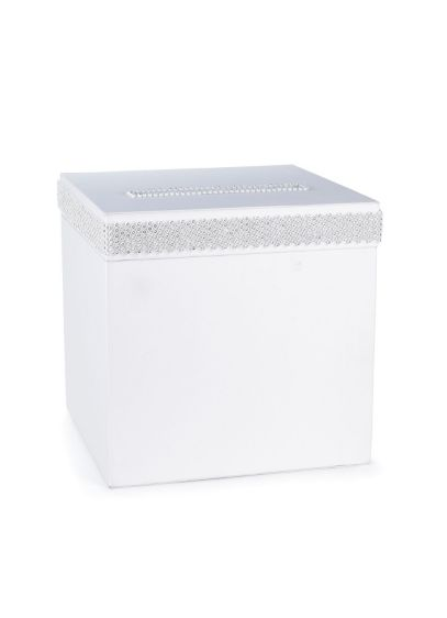 Bling Card Box - Wedding Gifts & Decorations