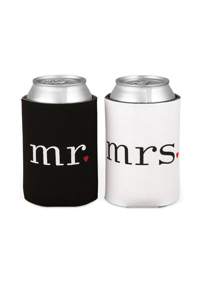 Mr. and Mrs. Can Coolers DBK83902