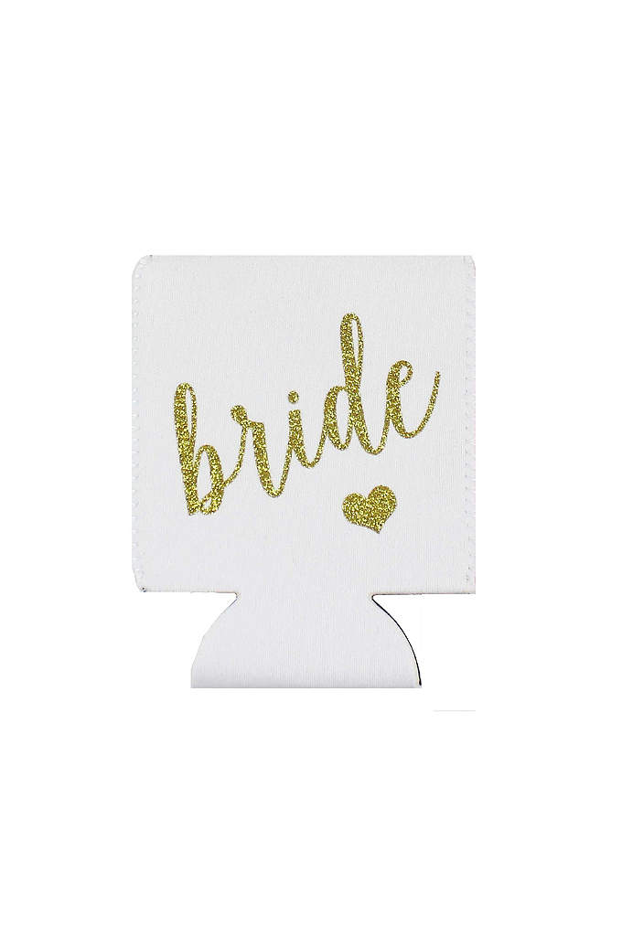 Bachelorette Party Drink Sleeves - The entire bride tribe will adore these colorful