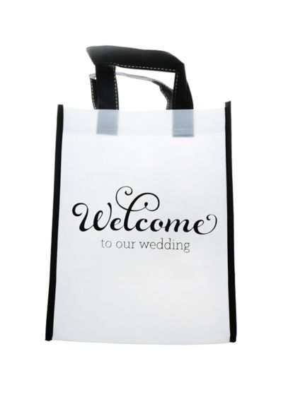 Wedding Welcome Bags - Wedding Gifts & Decorations