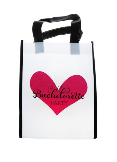 Bachelorette Party Bags - Wedding Gifts & Decorations