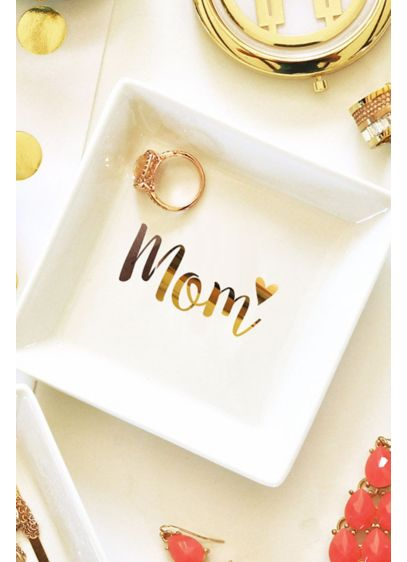 Mom Ring Dish - Wedding Gifts & Decorations