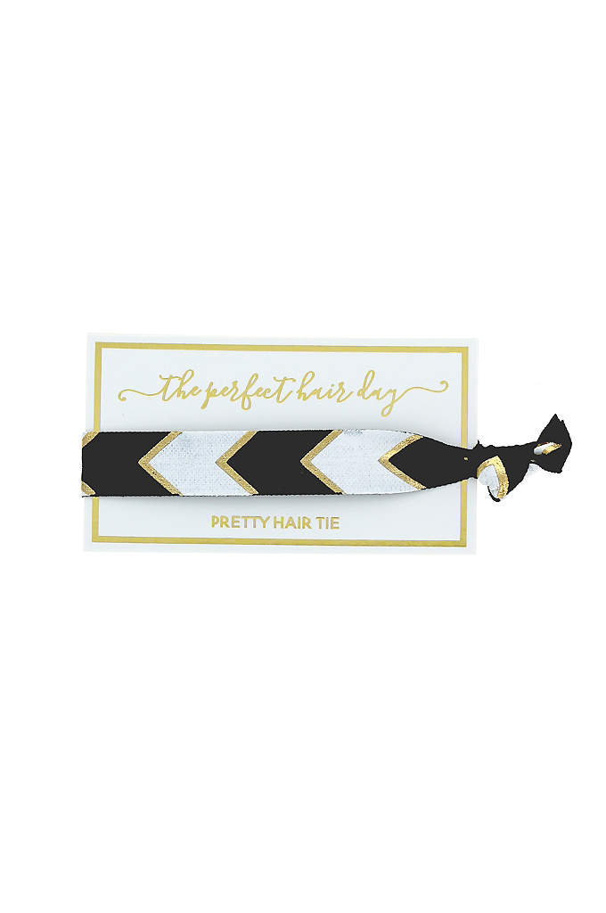 Perfect Hair Day Hair Ties Set of 6 - Perfect Hair Day Hair Ties make a fun