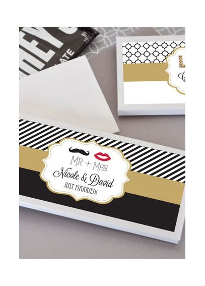 Personalized Theme Candy Wrapper Cover EB4001T