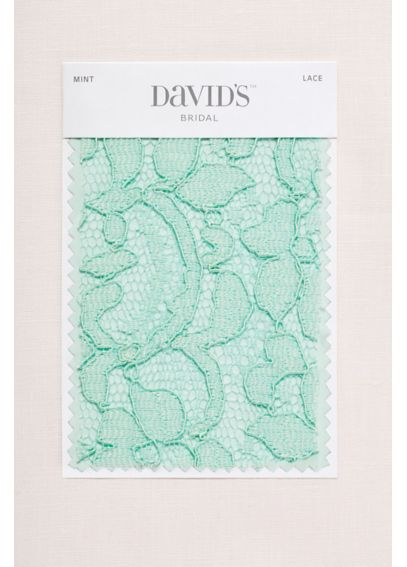 Mint Fabric Swatch ESWATCHMINT