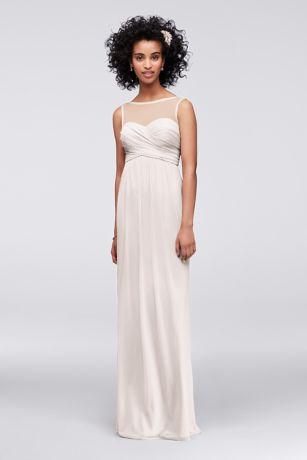 Sweetheart Neckline Bridesmaid Dresses