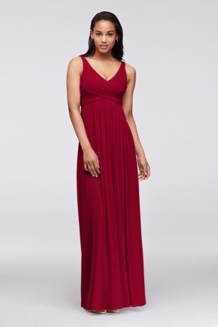 Bridesmaid Dresses & Gowns (100  Colors) | David's Bridal