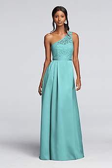 Turquoise Blue Bridesmaid Dresses You'll Love | David's Bridal
