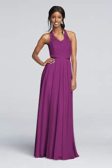 Raspberry Bridesmaid Dresses & Gowns   David's Bridal