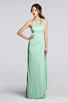 Mint Green Bridesmaid Dresses & Gowns   David's Bridal