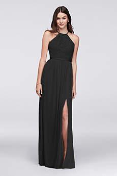 Black Bridesmaid Dresses You'll Love | David's Bridal
