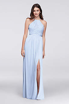 Icy Blu Dresses Empire