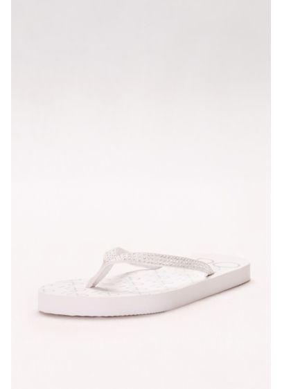 Grey (I Do Flip-Flops)