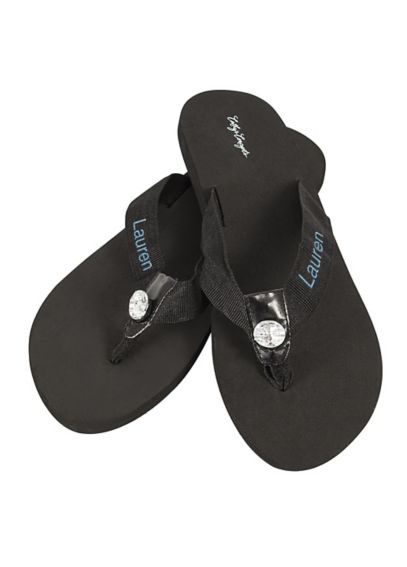 DB Exclusive Personalized Flip Flops FLIPFLOP160