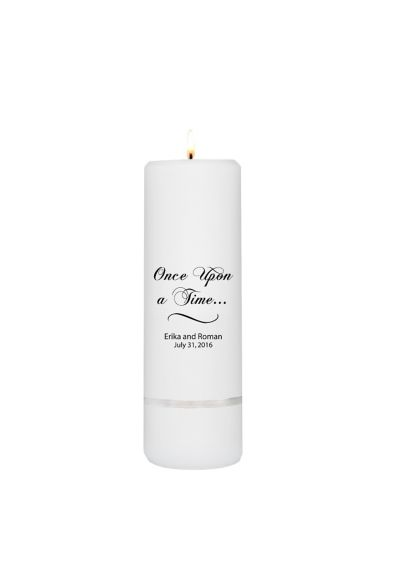 Personalized Unity Candle GC305designs