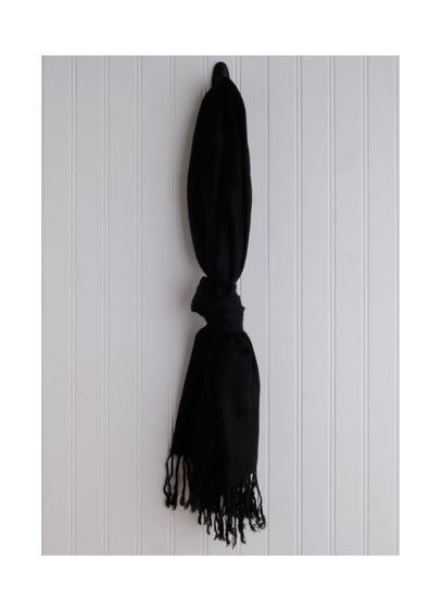 DB Exclusive Personalized Pashmina Scarf - Wedding Gifts & Decorations