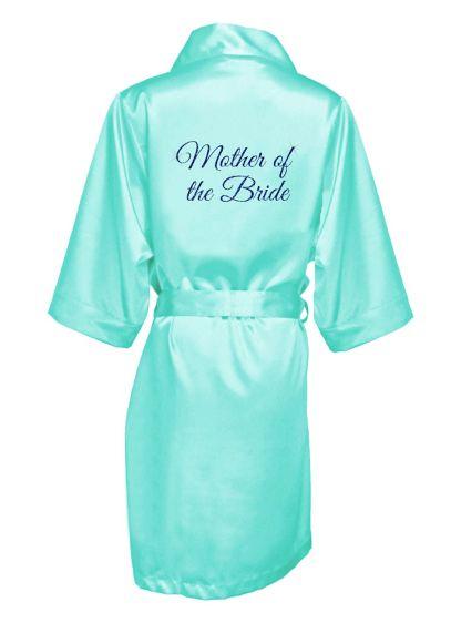 Robe Dress -
