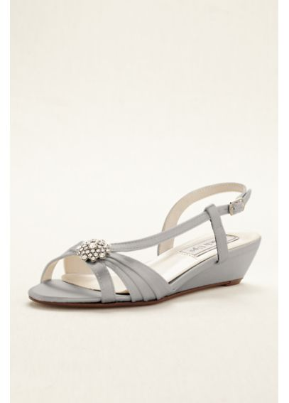 Geri Wedge Sandal by Touch Ups  Geri