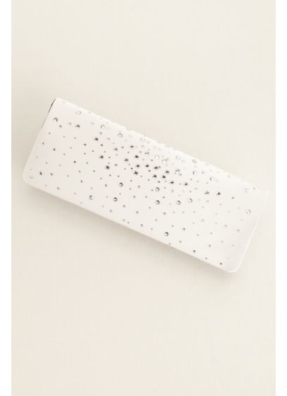 Benjamin Walk Dyeable Clutch Gigi - Wedding Accessories