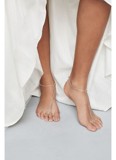 Cara Grey (Crystal Bare Foot Jewelry)
