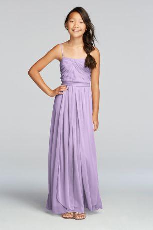 convertible bridesmaid dress davids bridal