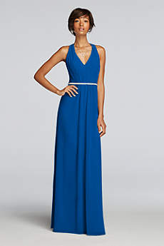 Royal Blue Bridesmaid Dresses: Short & Long | David's Bridal