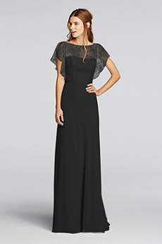 Black Bridesmaid Dresses You'll Love | David's Bridal