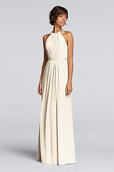 Ivory Bridesmaid Dresses: Short & Long Styles | David's Bridal