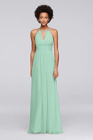 Mint colored dresses pictures