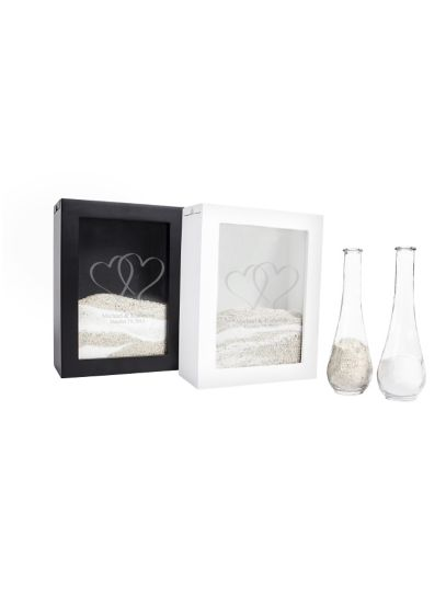 Personalized Love Collection Sand Ceremony Shadow - Wedding Gifts & Decorations