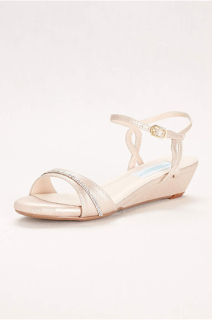 Touch Ups Mallory Wedge Comfort Sandal - Mallory is part of the Comfort Collection that