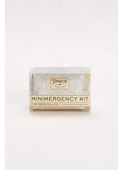 Yellow (Minimergency Kit for Bridesmaids)