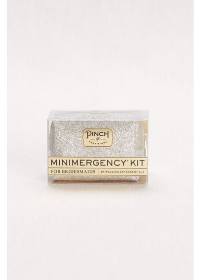 Minimergency Kit for Bridesmaids MBM1CH