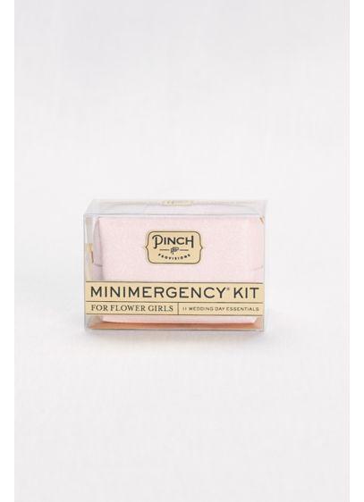 Pink (Minimergency Kit for Flower Girls)