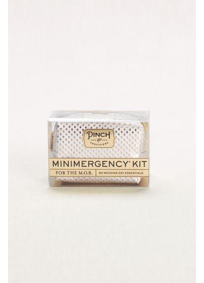 Minimergency Kit for M.O.B. - Wedding Gifts & Decorations