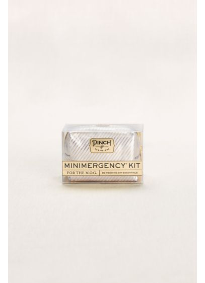 Minimergency Kit for M.O.G. - Wedding Gifts & Decorations