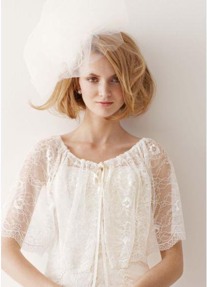 Wedding Dress - Melissa Sweet