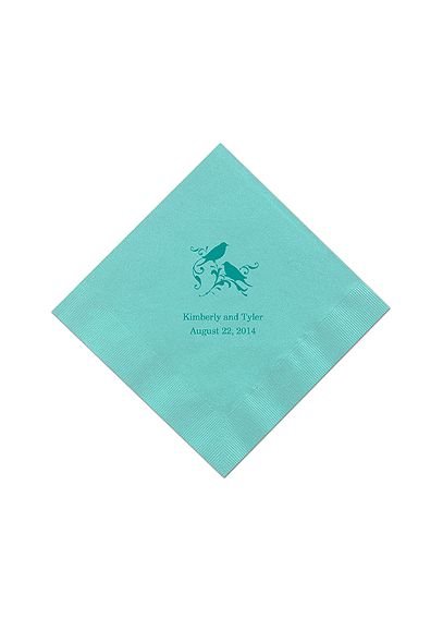 Personalized Design Color Luncheon Napkin NAPKINLD