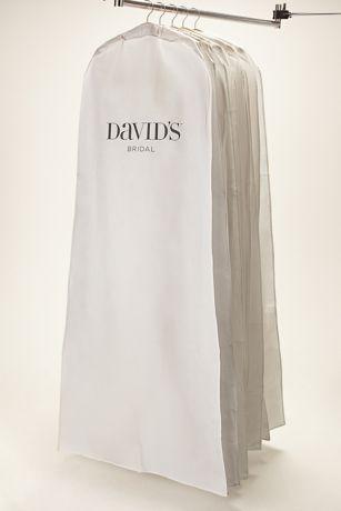 Bed Bahh And Beyond Plastik Dress Bag