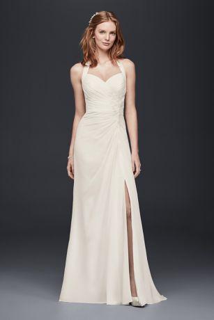 Greecian Wedding Dresses David's Bridal