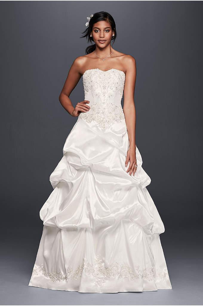 Bakersfield California Ca Wedding Dresses W0684