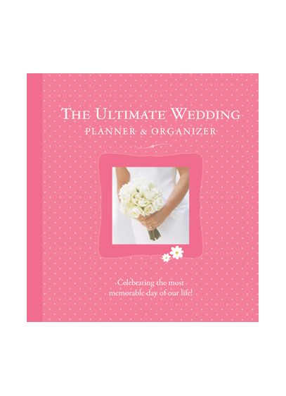 The Ultimate Wedding Planner and Organizer - Wedding Gifts & Decorations