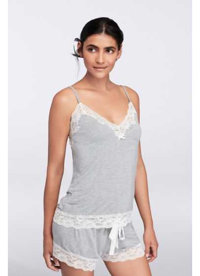 Flora Nikrooz Snuggle Cami - Wedding Accessories