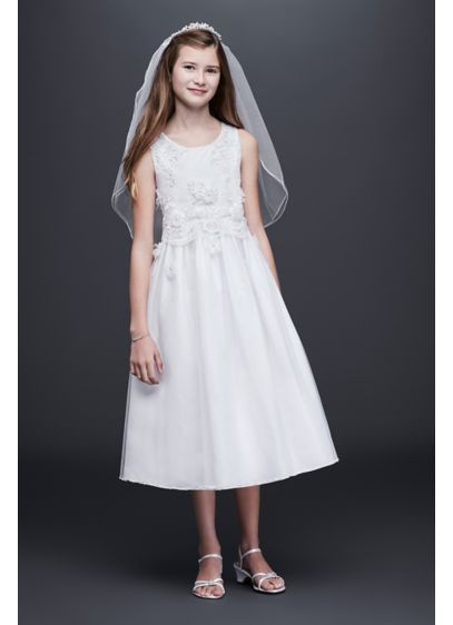 Short A-Line Tank Dress - Bonnie Jean