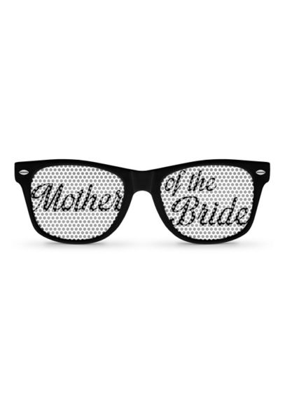 Personalized Mother of the Bride Sunglasses - Wedding Gifts & Decorations