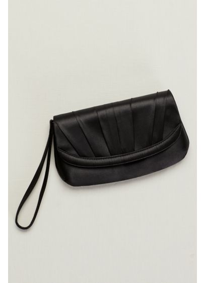 Pleated Wristlet - Wedding Accessories