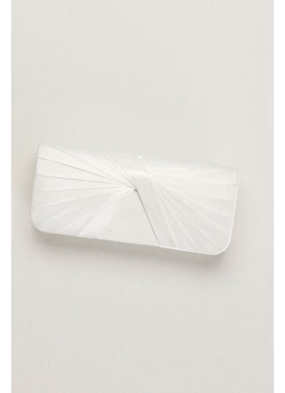 Knot Clutch - Wedding Accessories