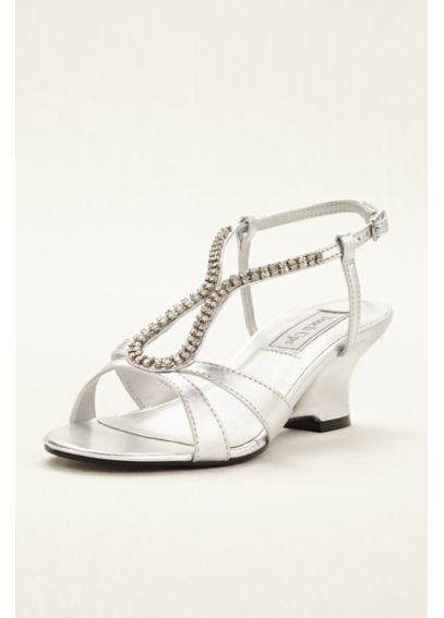 Regina Wedge Sandal by Touch Ups Regina